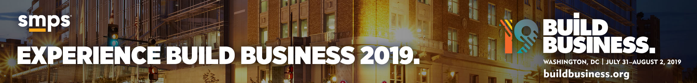 SMPS Build Business 2019 Main banner